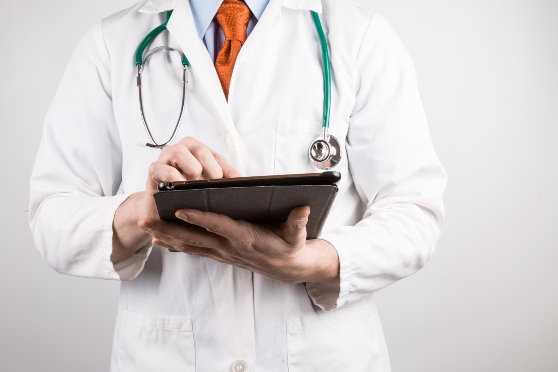 Ärzte in Luxemburg